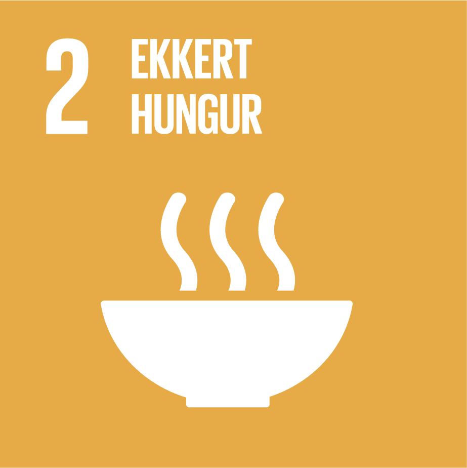 2: Ekkert hungur